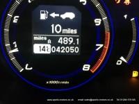 HONDA CIVIC 1.3 I-VTEC SI I-SHIFT 5DR SEMI AUTOMATIC