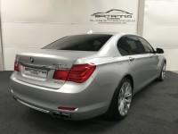 BMW 7 SERIES 6.0 760LI 4DR AUTOMATIC