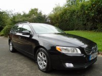 VOLVO V70 2.0 D3 BUSINESS EDITION 5DR