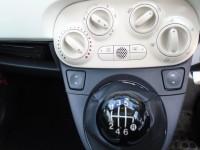 FIAT 500 1.4 LOUNGE 3DR