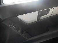 MERCEDES-BENZ C-CLASS 2.1 C220 CDI BLUEEFFICIENCY AMG SPORT 4DR AUTOMATIC