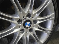 BMW 3 SERIES 2.2 320CI M SPORT EDITION 2DR