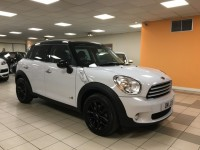 MINI COUNTRYMAN 1.6 COOPER D ALL4 5DR