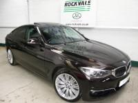 BMW 3 SERIES 3.0 335I LUXURY GRAN TURISMO 5DR AUTOMATIC