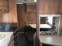 SPRITE Major 4 4 berth side dinette