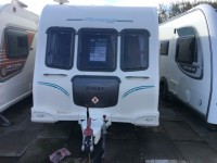 BAILEY OLYMPUS 504 **GENUINE WINTER SALE**