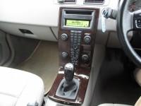 VOLVO S40 2.0 SE D 4DR
