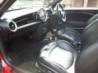 MINI COUPE 1.6 COOPER S 2DR