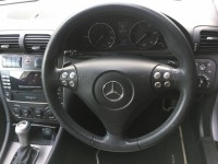 MERCEDES-BENZ C-CLASS 2.1 C220 CDI SE SPORTS 3DR AUTOMATIC