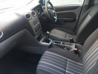 FORD FOCUS 1.6 STYLE TDCI 5DR