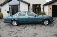 JAGUAR XJ 3.2 EXECUTIVE V8 4DR AUTOMATIC