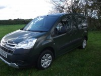 CITROEN BERLINGO 1.6 625 XTR PLUS L1 HDI