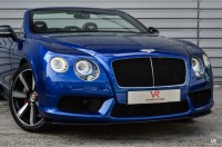 2015 (15) BENTLEY CONTINENTAL 4.0 GT V8 S 2DR AUTOMATIC