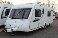 ELDDIS RAMBLER 19/4 SE **GENUINE WINTER SALE**