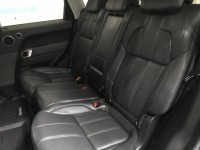 LAND ROVER RANGE ROVER SPORT 3.0 SDV6 HSE 5DR AUTOMATIC
