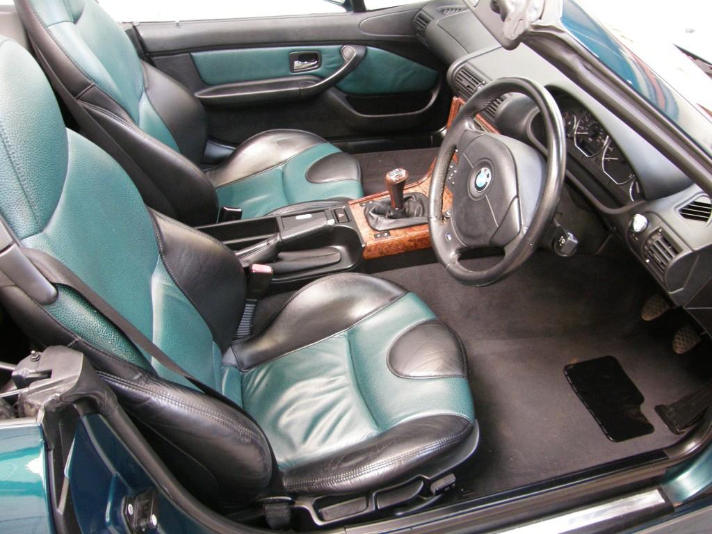 BMW Z SERIES 2.8 Wide Body Roadster