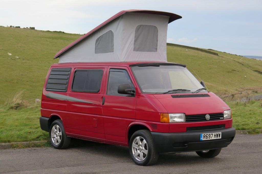 volkswagen t4 camper for sale in bradford hoyles denholme. Black Bedroom Furniture Sets. Home Design Ideas