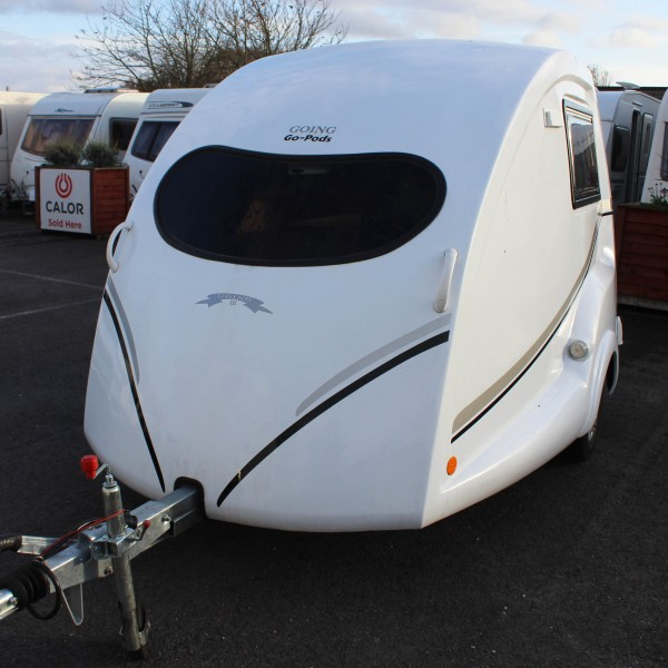 GOING UK GO-POD STANDARD