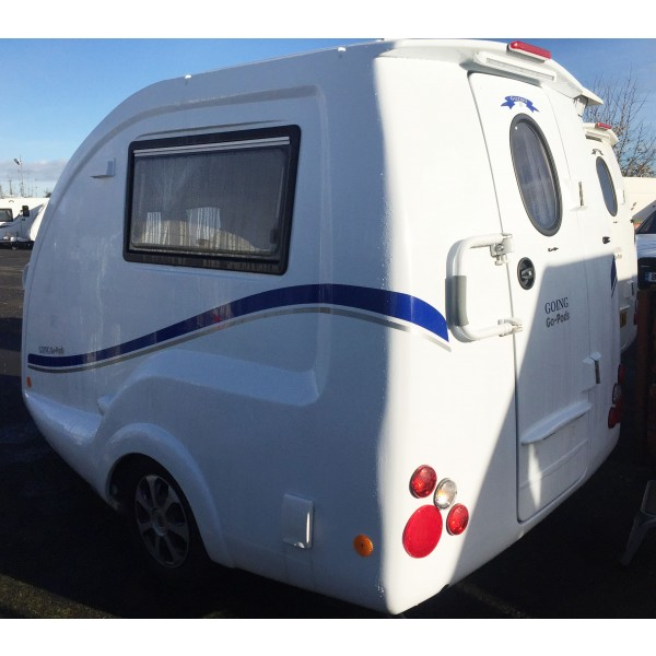 GOING UK GO-POD STANDARD**GENUINE WINTER SALE**