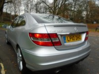 MERCEDES-BENZ CLC-CLASS 1.6 CLC 160 BLUEEFFICIENCY SPORT 3DR