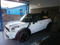 MINI COUNTRYMAN 1.6 COOPER S ALL4 5DR