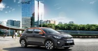 KIA STONIC '2' 1.4 98bhp 6-speed Manual ISG