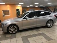 BMW 5 SERIES 3.0 530D SE GRAN TURISMO 5DR AUTOMATIC