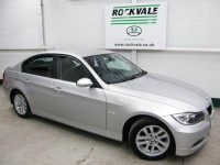 BMW 3 SERIES 2.0 320I SE 4DR