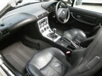 BMW Z SERIES 3.0 Z3 SPORT ROADSTER 2DR