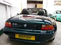 BMW Z SERIES 2.8 Wide Body Roadster