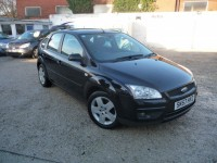 FORD FOCUS 1.4 STYLE 5DR