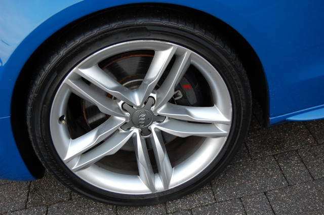 AUDI S5 4.2 S5 V8 QUATTRO 2DR