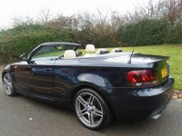 BMW 1 SERIES 2.0 118D SPORT PLUS EDITION 2DR AUTOMATIC