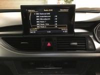 AUDI A6 3.0 TDI QUATTRO S LINE 4DR AUTOMATIC