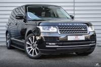 2013 (62) LAND ROVER RANGE ROVER 3.0 TDV6 VOGUE 5DR AUTOMATIC