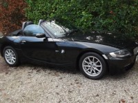 BMW Z SERIES 2.0 Z4 I SE ROADSTER 2DR