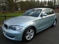 BMW 1 SERIES 1.6 116I SE 3DR