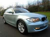 BMW 1 SERIES 1.6 116I SE 3DR