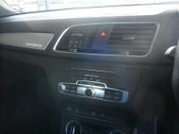 AUDI Q3 2.0 TFSI QUATTRO S LINE EDITION 5DR SEMI AUTOMATIC
