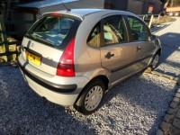 CITROEN C3 1.4 DESIRE 5 door hatchback petrol low mileage 61k s/h hpi clear  aa approved dealer 1 year AA