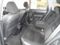 HONDA CR-V 2.2 I-DTEC ES-T 5DR 4wd diesel sat nav leather suede interior honda service pack AA approved