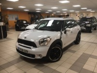 MINI COUNTRYMAN 2.0 COOPER SD ALL4 5DR