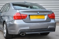 2010 (60) BMW 3 SERIES 2.0 318D M SPORT 4DR AUTOMATIC