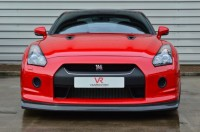 2010 (10) NISSAN GT-R 3.8 BLACK EDITION 2DR SEMI AUTOMATIC