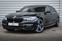 2016 (66) BMW 7 SERIES 3.0 740LD XDRIVE M SPORT 4DR AUTOMATIC