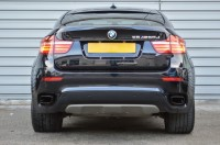 2014 (14) BMW X6 3.0 M50D 4DR AUTOMATIC