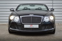 2014 (63) BENTLEY CONTINENTAL 6.0 GT SPEED 2DR AUTOMATIC