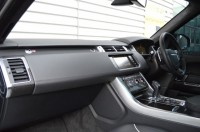 2016 (16) LAND ROVER RANGE ROVER SPORT 5.0 V8 AUTOBIOGRAPHY DYNAMIC 5DR AUTOMATIC