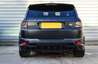 2015 (64) LAND ROVER RANGE ROVER SPORT 3.0 SDV6 HSE DYNAMIC 5DR AUTOMATIC