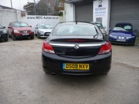 VAUXHALL INSIGNIA 1.8 SE 5DR
